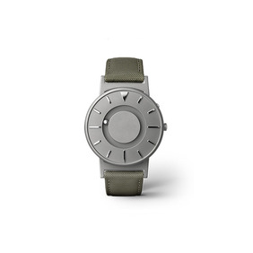 Bradley Classic Canvas - Olive