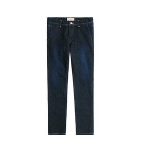 Orta Slim Stretch One Washed Jeans - Deep Blue