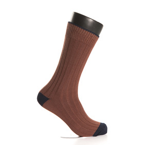EMS R Socks - Brown