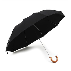 Keywest Umbrella 3.0 Folding - Black