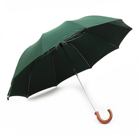 Keywest Umbrella 3.0 Folding - Oxford Green