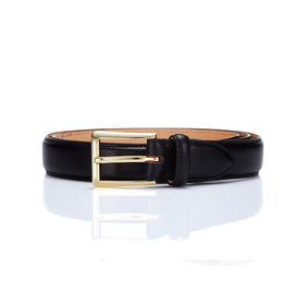 501 Classic Leather - Black